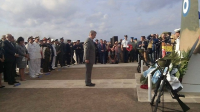 The 75th anniversary of the Battle of Crete