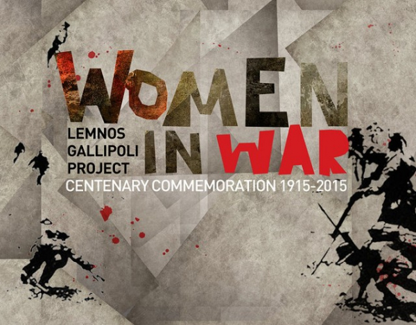 Opera : WOMEN IN WAR  Arts Centre Melbourne, Playhouse, 30/072015